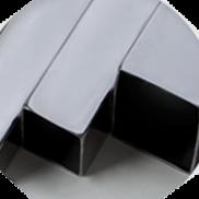 Linha de Produtos - Tubos Quadrados
